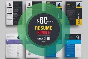 10 Resume