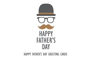 11 Happy Father's Day Greeting Cards