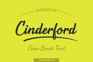 Cinferford - A sporty marker