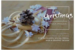 Christmas set Vol.2