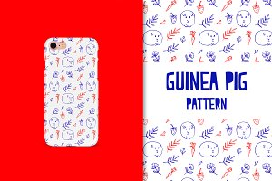 Guinea pig pattern