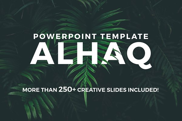 Alhaq Powerpoint (New Product Sale!…