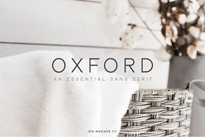 Oxford | NEW UDPATE!
