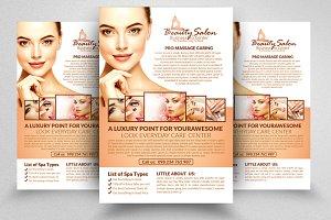 Fashion Salon Flyer