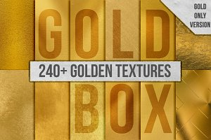240+ Gold Background Texture Pack