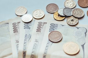 Japan Banknotes & Coins for busines