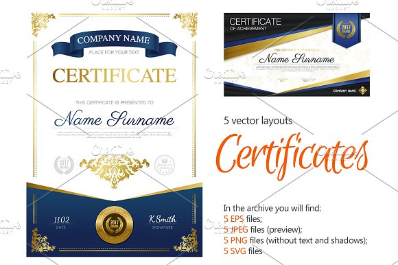 shopping certificate template - barber shop printableof gift certificate templates