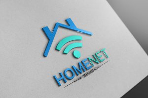 Home Network Logo