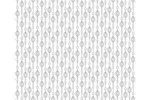 Pattern seamless, texture china and japanese, vector background