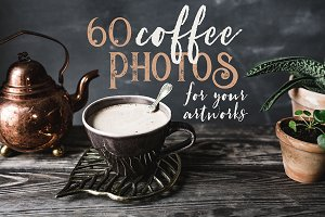 60 Coffee Photos