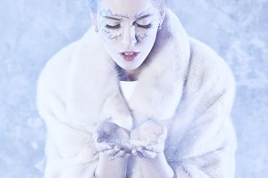 Winter Queen.