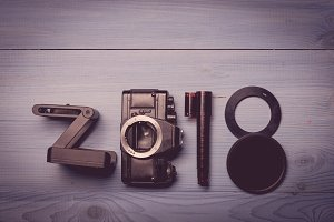 2018, photographer new year