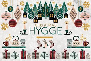 Christmas HYGGE Collection