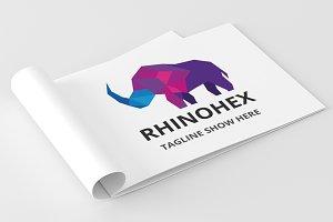 Rhinohex Logo