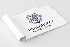 Proconnect Logo