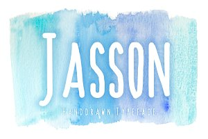 Jasson Handwritten