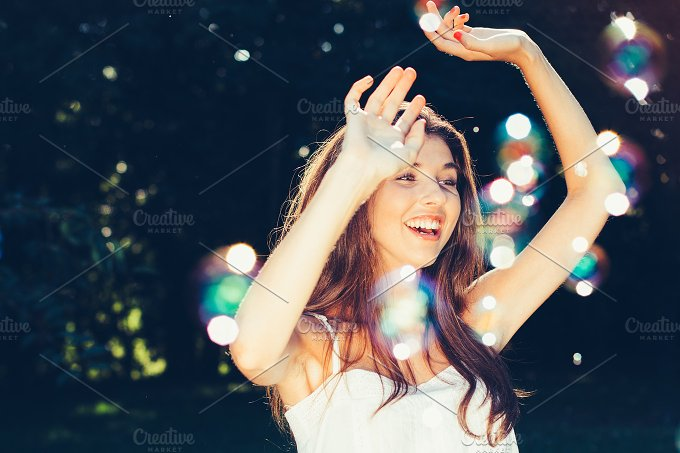 Dancing with bubbles.jpg - People