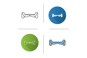 Gyroscooter icon