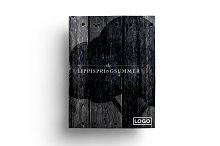 Catalogue Template