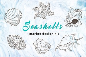Marine design kit