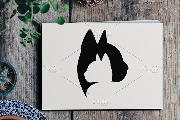 Cat Symbol