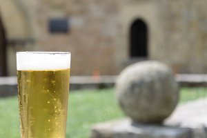 Craft beer and history