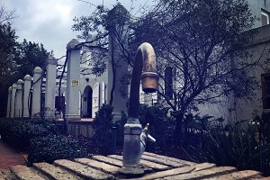 Architecture Paarl