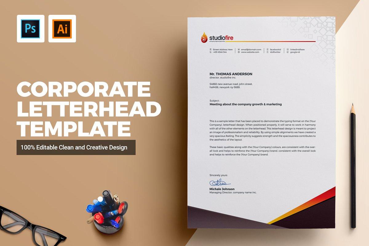trucking company letterhead templates.html