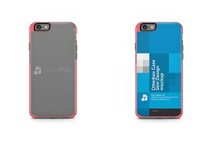 Apple iPhone 6 Symmetry OtterBoxCase