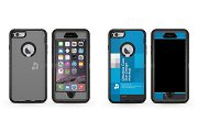 Apple iPhone 6 Defender OtterBoxCase