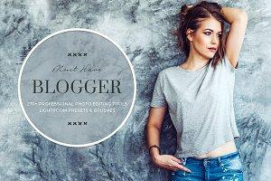 Best Lightroom Presets for Bloggers