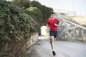 full runner
