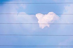 Music in sky