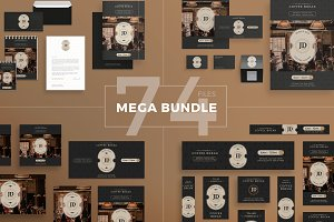 Mega Bundle | Coffee Break