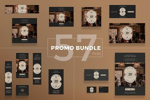 Promo Bundle | Coffee Break