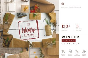Winter Gifting Collection - CS