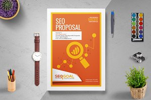SEO Project Proposal Template