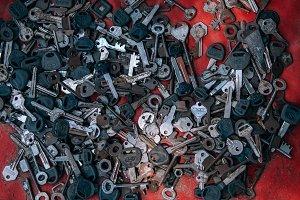 Endless Keys