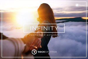 Infinity Collection PS Actions