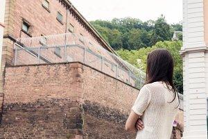 Young Woman Misses Her Imprisoned Boyfriend