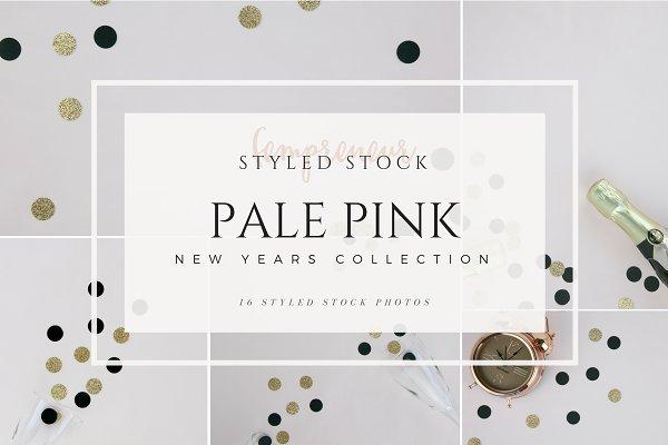 Pink Celebration Styled Stock Bundl…