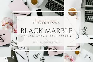 Feminine Styled Stock bundle