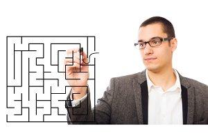 Business Maze