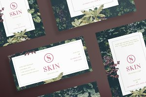 Flyers | Skin Care