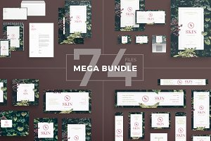 Mega Bundle | Skin Care