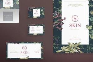 Print Pack | Skin Care