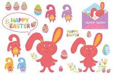 Set Happy Easter vol.1