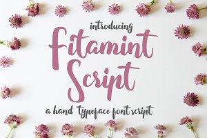 Fitamint - Script