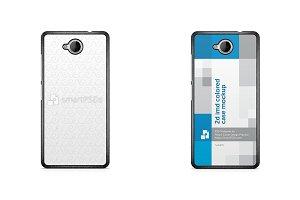 Microsoft Lumia 650 2d IMD Case