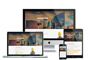 ET Archex – Architecture WordPress